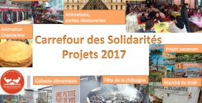 CdS2017projets