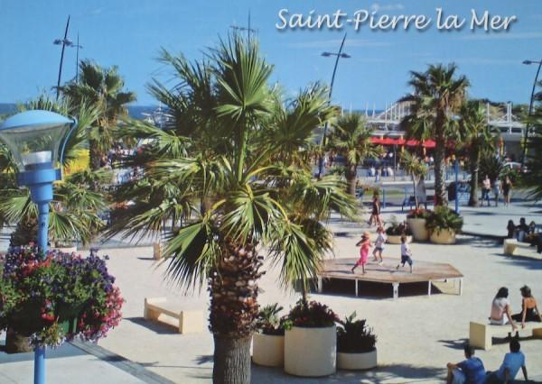 Projet vacances d'été 2012