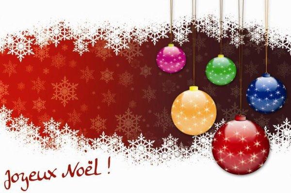 Noël pour tous