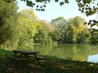 Plusieurs allées sont à votre disposition pour effectuer le tour du parc et découvrir plusieurs milieux naturels