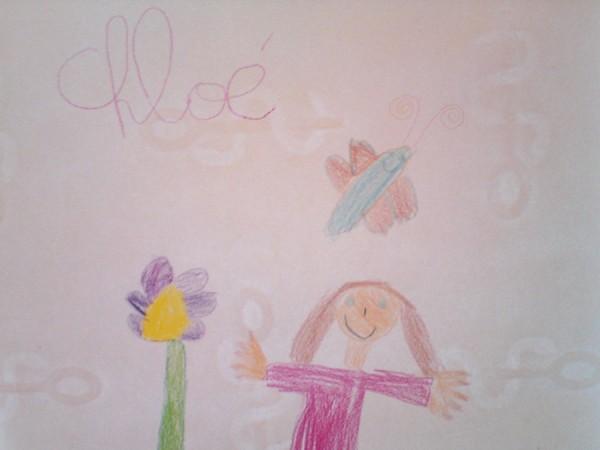 Activité dessin pour les enfants