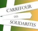 Logo Carrefour des Solidarités 91