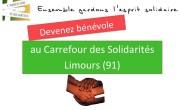 Le Carrefour des Solidarités recherche bénévoles