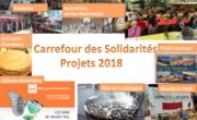 Manifestations et animations en projet pour 2018
