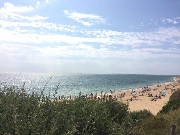 Lancement du projet vacances d'été 2018