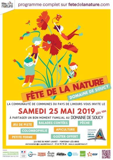 Fête de la nature 2019