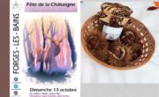 Fête de la châtaigne – Dimanche 13 oct 2019