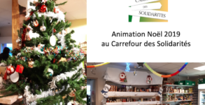 CdS animation Noël 2019