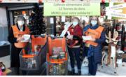 Résultat de la Collecte Alimentaire 2020