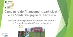 CdS campagne de financement participatif